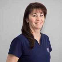 Liliya - Dental Assistant