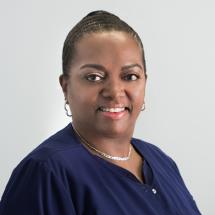 Denise - Dental Assistant