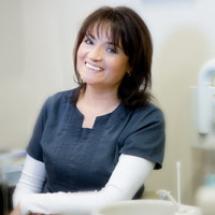 Luba - Dental Assistant