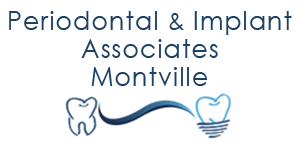 Periodontal & Implant Associates Montville  - logo