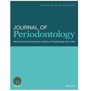 Dr. David H. Moisa published in The Journal of Periodontology